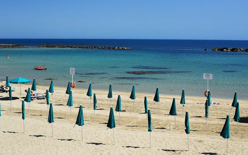 Rom Urlaub Santa Marinella