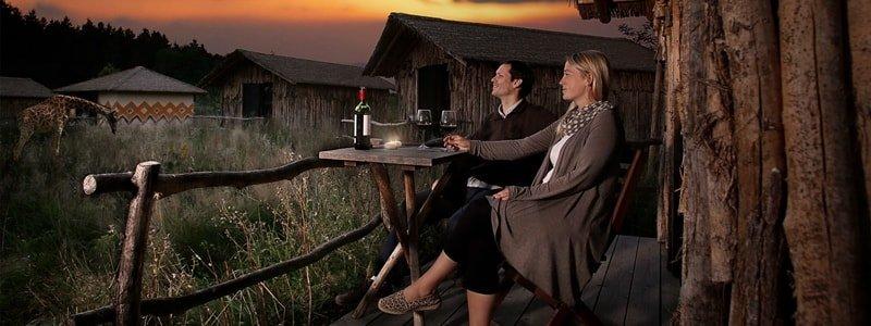 Serengeti Park Eintritt