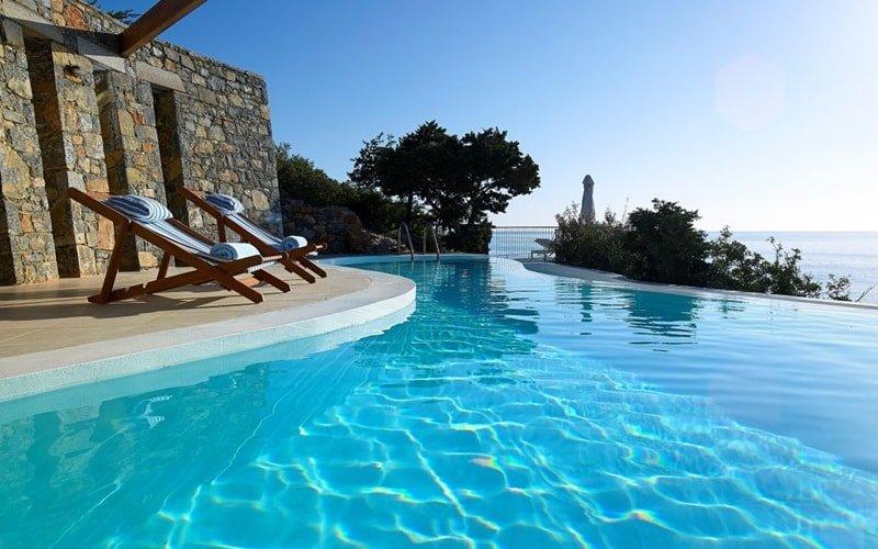 St. Nicolas Bay Resort Kreta