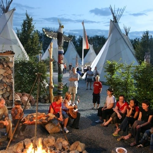 Camping Europa-Park