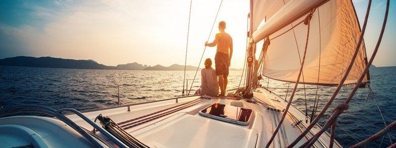 Umbenennen Nationalpark Kornaten segeln