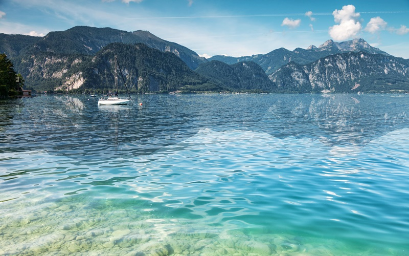 Die 10 Schonsten Seen In Osterreich 2020 Inkl Karte