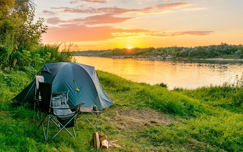 camping österreich am see kinderfreundlich