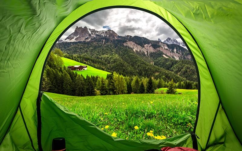 campingplätze österreich camping