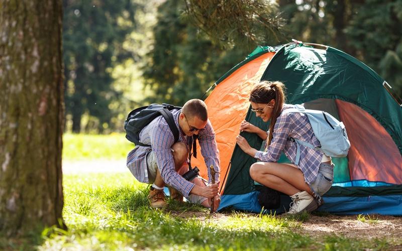 campingplätze österreich lech