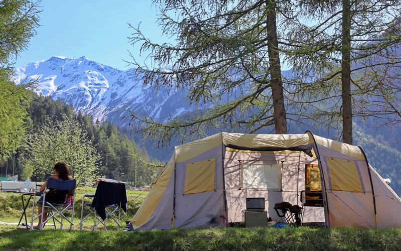 campingplatz am see österreich camping am see