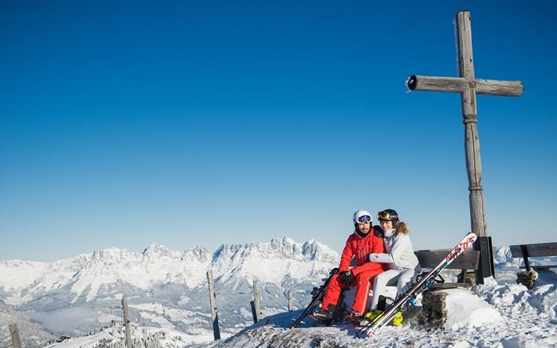 ferienwohnung skigebiet österreich