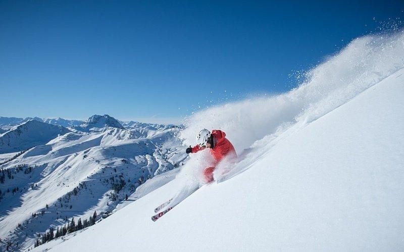 gute skigebiete österreich
