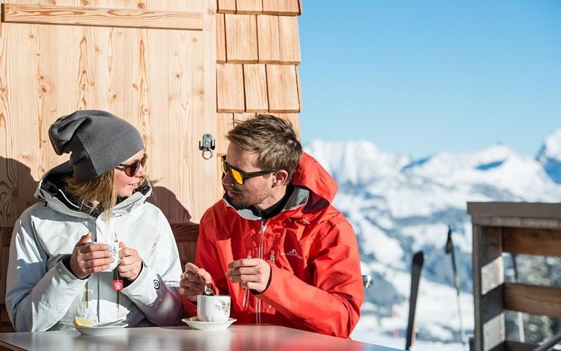 karte skigebiete österreich