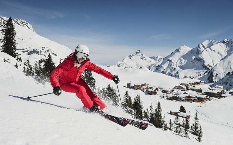 österreich beste skigebiete