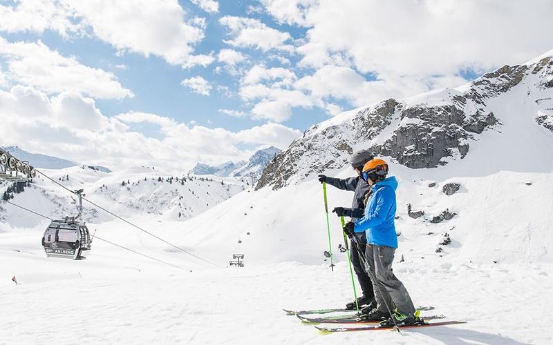 kinderfreundliche skigebiete österreich