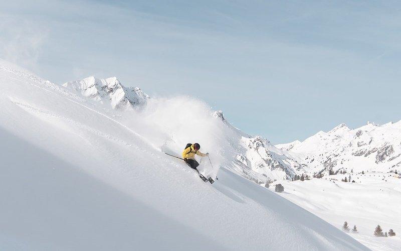 wetter österreich skigebiet