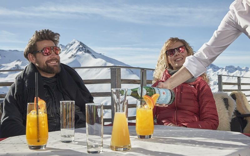 skigebiete österreich günstig