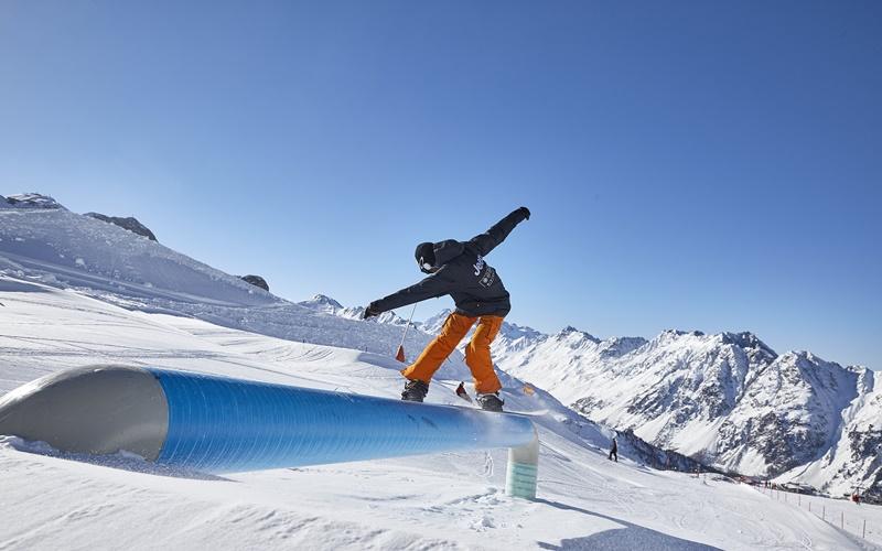 skigebiete österreich hotel