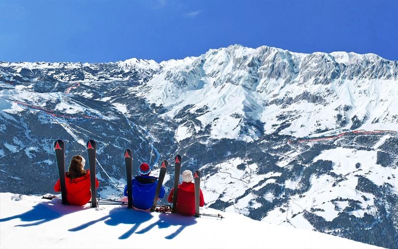 österreich skigebiete günstig