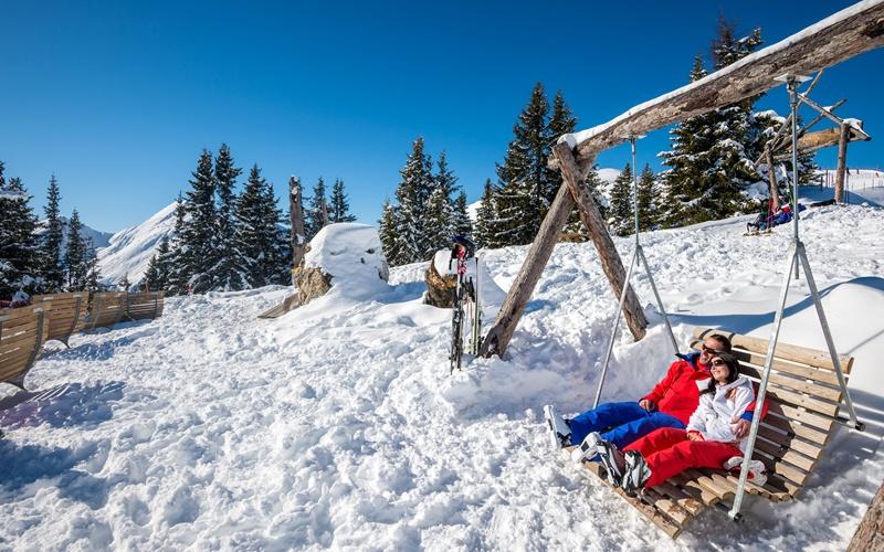 österreich skigebiete gut