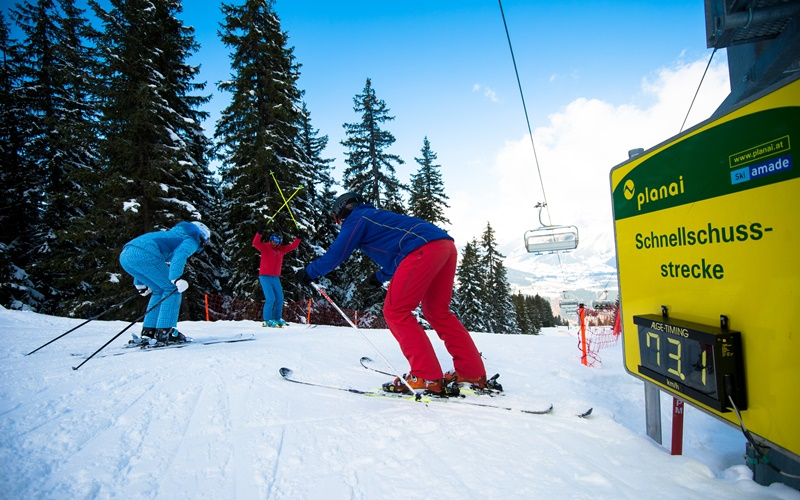 familienfreundliches skigebiet österreich