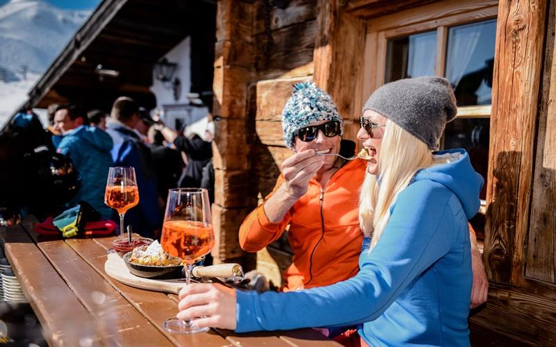 apres ski österreich