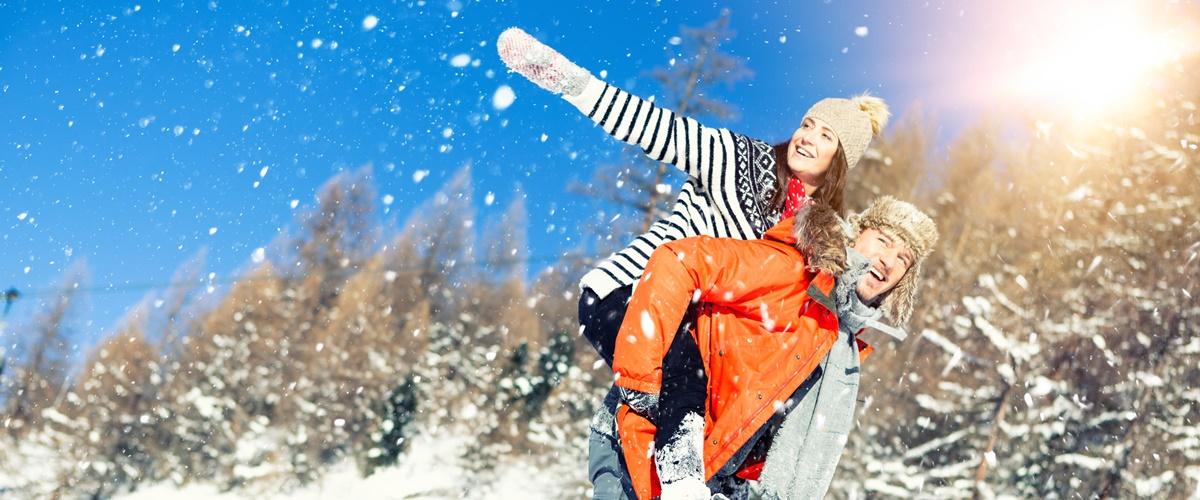 österreich urlaub Ski