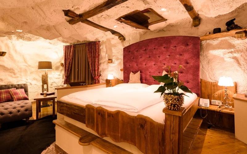 Bergergut Wellnesshotel österreich zimmer 2