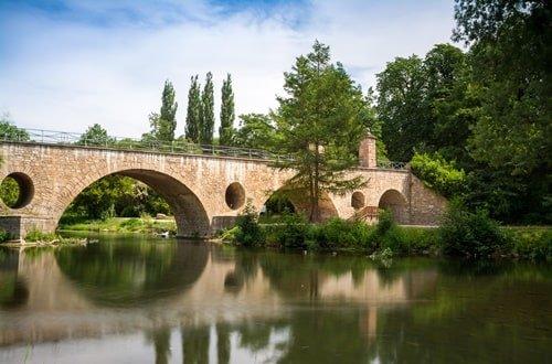 Brücke Weimar
