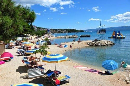 Camping Stobrec Split Strand