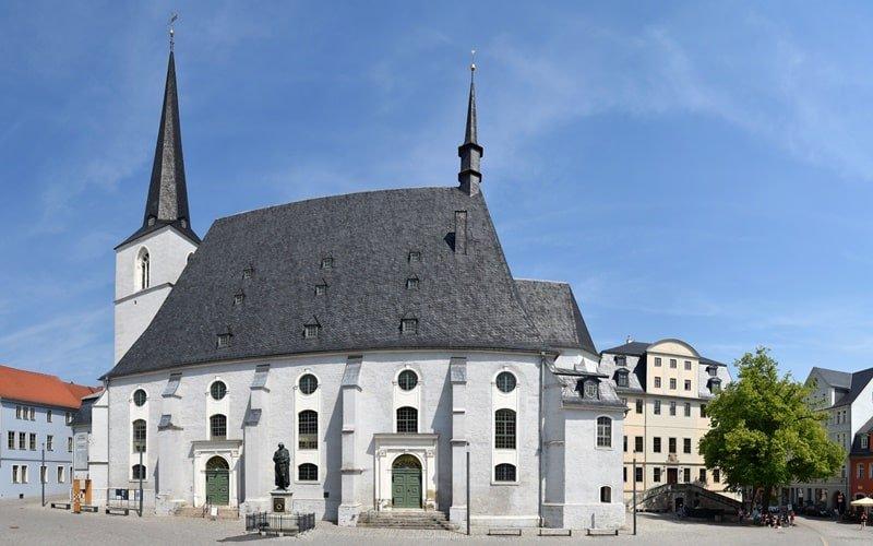 Herderkirche