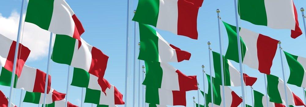Italien Feiertage