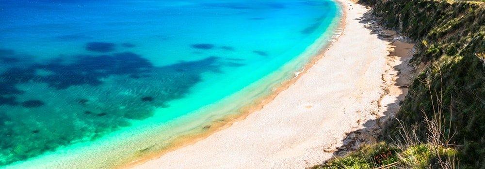 Italien Strandurlaub