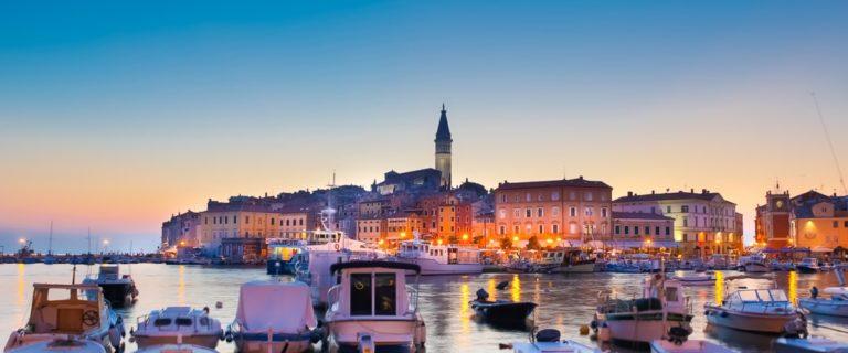 Kroatien Städte