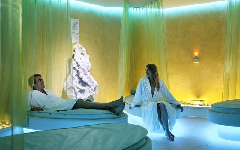 Larimar Spa Hotel österreich