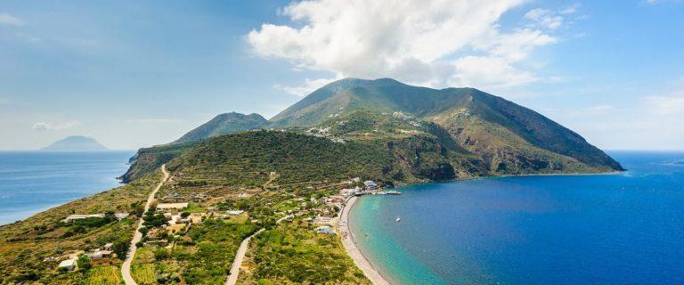 Liparische Inseln Beitragsbild