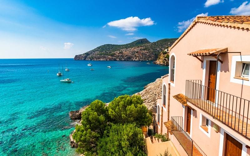 Liparische Inseln Ferienwohnung