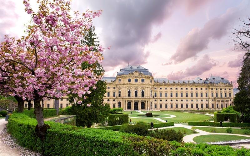 Top 11 Wurzburg Sehenswurdigkeiten 2020 Inkl Karte