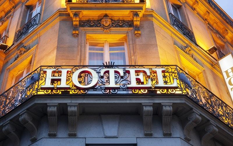 Rimini Urlaub Hotel