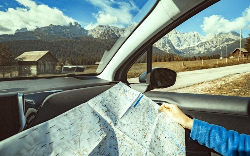 Rimini Urlaub mit Auto
