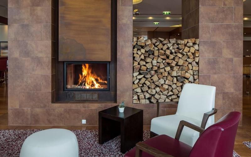 Spa Resort styria wellnesshotel österreich ruheraum