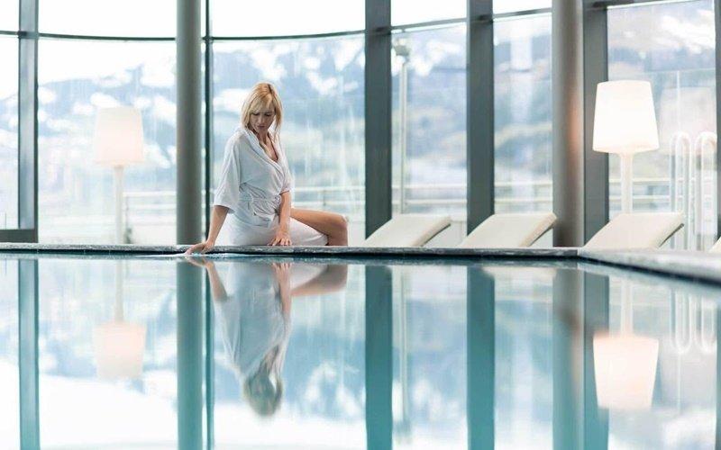 Tauern spa wellnesshotel österreich ohne kinder