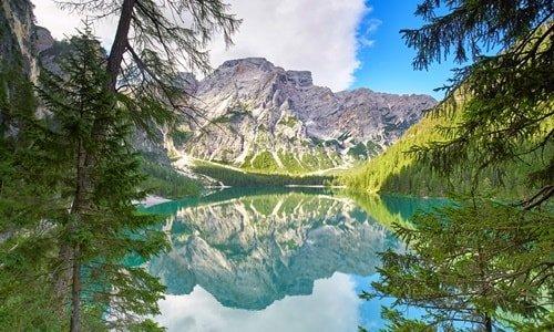 Trentino-Südtirol