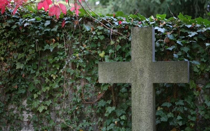 Weimar Friedhof