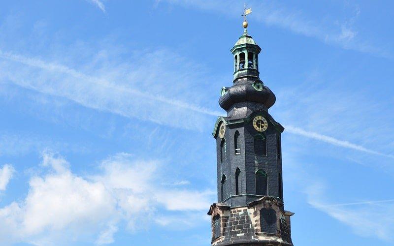 Weimar Glockenturm