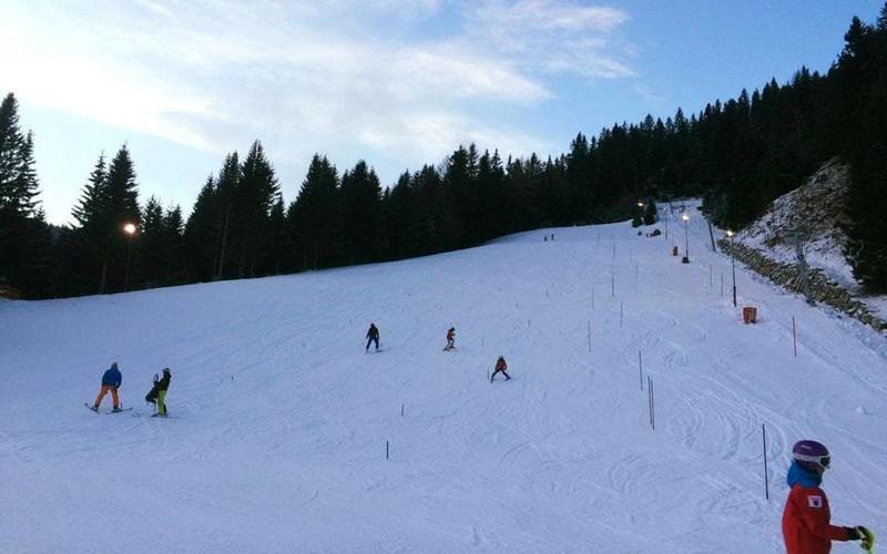 bergzeit klippitz skihütte österreich skihütte