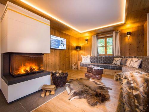 luxuschalet österreich