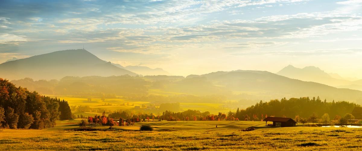 klima österreich foto