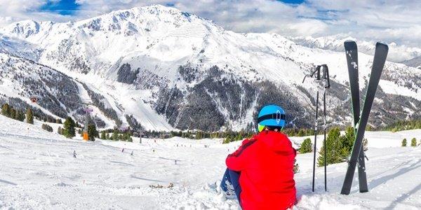 mölltaler gletscher Österreich ski Gletscher