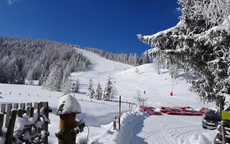 marktlhütte österreich skihütte