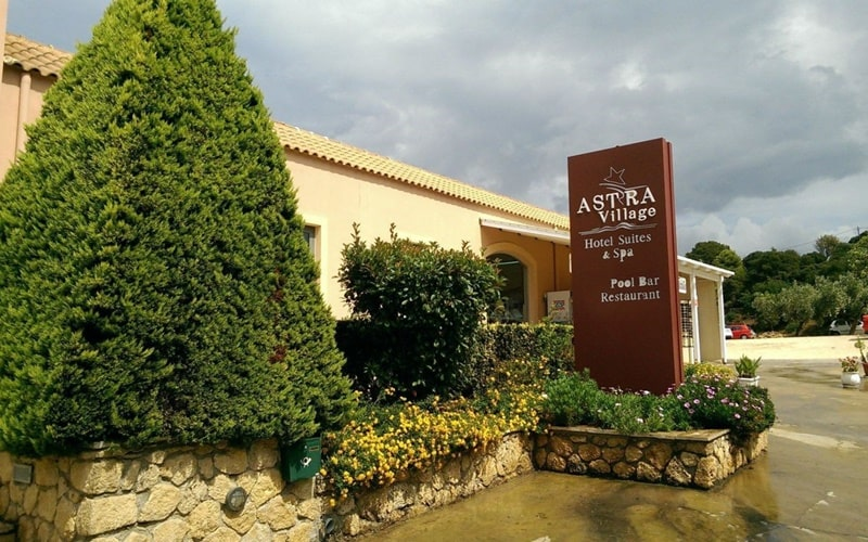 Astra Village Holiday
