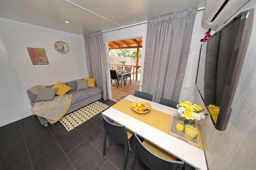 FKK Camping Sovinje Mobile Homes