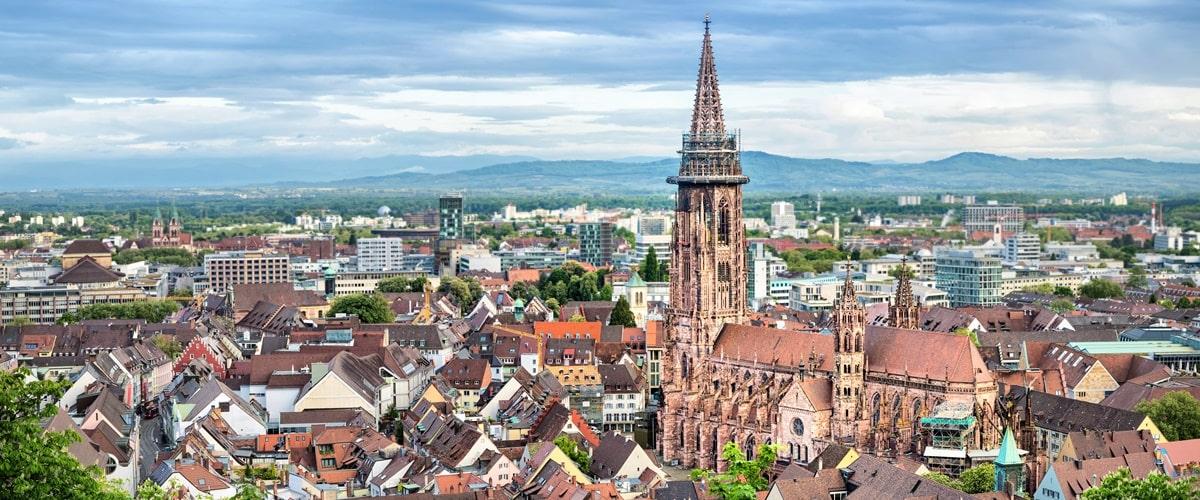 11 Top Freiburg Sehenswurdigkeiten 2020 Inkl Karte