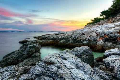 Croatia island Murter
